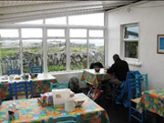 Bed and Breakfast - Inisheer, InisOirr, Aran Islands, Ireland